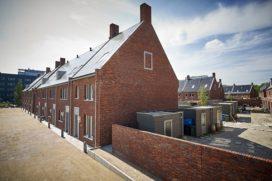 BAM Wonen en BUVA: 25 jaar partners in Nieuwbouw Concepten