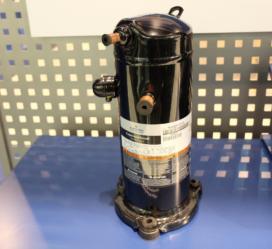 Compressoren voor warmtepompen: de nieuwste ontwikkelingen