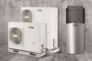 Warmtepomp en tapwaterboiler vormen 'bijzonder duurzaam duo'