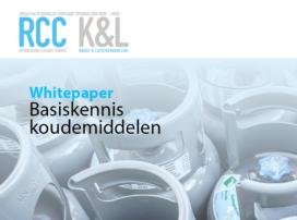 Gratis white paper: 'Basiskennis Koudemiddelen'