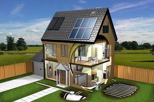 Systeemkeuze: een collectieve bron of individuele warmtepompen?
