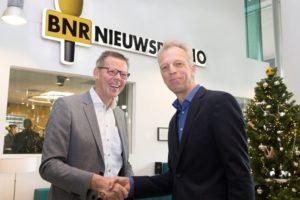 Techniek centraal in radioprogramma De BNR Techniektour