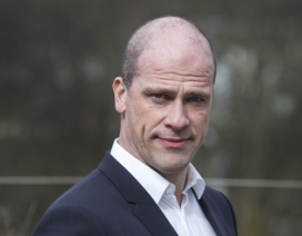 Interview Diederik Samsom: 'Er moet een Nederlandse warmtepomp komen'