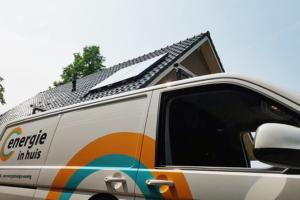 Eneco en Energie in Huis bundelen krachten voor verduurzaming bestaande woningbouw