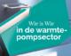 Marktgids Warmtepompen 2019 gratis beschikbaar