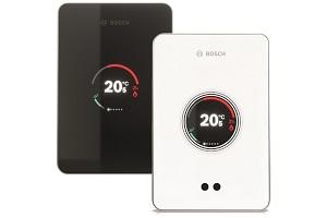 Nefit brengt nieuwe slimme thermostaat van Bosch op de markt