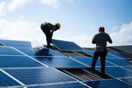 Gasloze wijk in Oldebroek krijgt eigen elektriciteitsnet