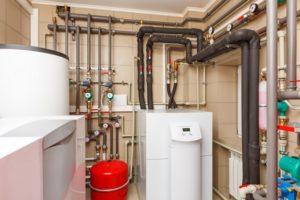 Gratis aanmelden voor Warmtepompen Innovatieroute Bouwbeurs