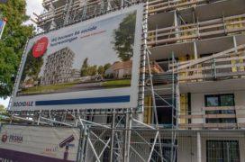 Amsterdam hanteert aangescherpte EPC-norm voor nieuwe woningen