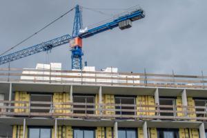 Wat veranderter aan de bouweisen?