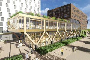 Eteck neemt wko-exploitatie Business Park 20|20 over van Dubotechniek