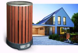 STULZ biedt warmtepompen, energie en duurzaamheid