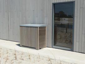 Regelgeving geluid maakt warmtepompen duurder