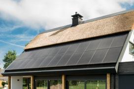 Duurzame energie én warmte dankzij PV-T