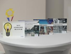 EHPA organiseert 8e Heat Pump City of the Year-verkiezing