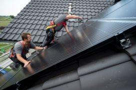 Salderingsregeling zonne-energie met drie jaar verlengd