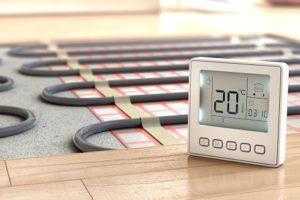 Vloerverwarming: keuzehulp voor een optimaal afgiftesysteem