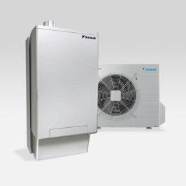 Kosten en terugverdientijdvan de hybride warmtepomp