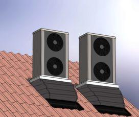 Ontwikkeling van warmtepomp voor bestaande woningen in Nederland