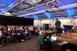 Inschrijving Nederlands Warmtepomp Congres 2019 van start