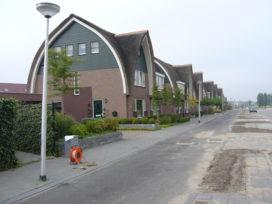 Leren van tien jaar ervaring bodemwarmte in Etten-Leur