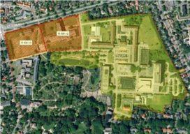 Ambitieus plan voor 'ultragroene' wijk in Wageningen