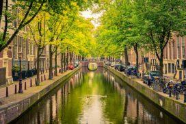 Amsterdamse kademuren als mogelijk bronsysteem voor warmtepompen