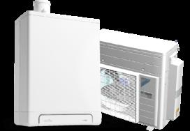 Hybride warmtepompen leveranciersoverzicht