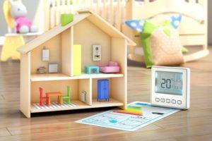 Infraroodverwarming: duurder dan een warmtepomp