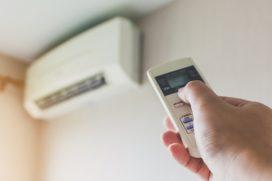 'Energiegebruik airconditioning moet onderdeel zijn van Klimaatakkoord'
