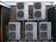Warmtepompen zorgen voor forse energiebesparing bij Fries zwembad