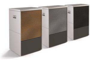 Stulz introduceert stille monobloc-warmtepomp met nieuw koudemiddel
