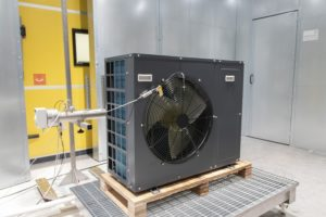 Vraag naar testen van warmtepompen neemt toe