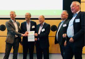 Officieel startsein gegeven voor de Nederlandse Verwarmingsindustrie