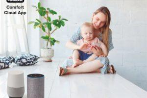 Panasonic voegt spraakbesturing toe aan airconditioners