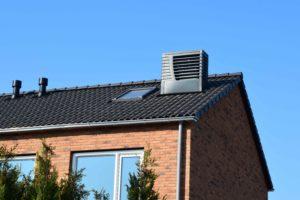 De warmtepomp kan het dak op!