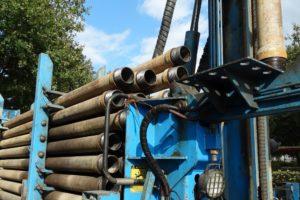 'Gedoe en kosten staan benutting bodemenergie in de weg'