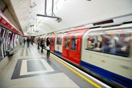 Londonse metro wordt bron warmtepomp woningen