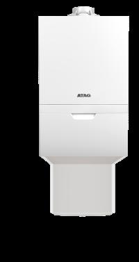 Hybride warmtepomp ATAG