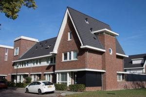 Eindhoven krijgt energieneutrale gasloze woonwijk