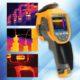 Fluke introduceert warmtebeeldcamera met 'lasersharp autofocus'