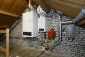 Hybride warmtepomp combineert hoog comfort met lage lasten