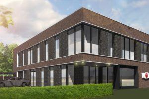 Wolf Energiesystemen krijgt nieuw kantoor in Nederland