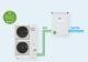 Panasonic introduceert eerste airconditioning met waterwarmtewisselaar