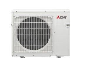 Alklima verbreedt multisplit-programma Mitsubishi Electric