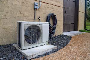 Slimme plaatsing warmtepomp beperkt geluidsoverlast
