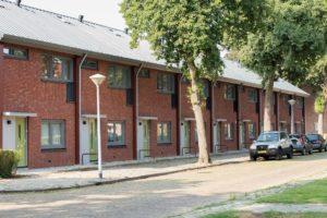 Woningcorporatie gebruikt kleine ventilatiewarmtepompen voor renovatie naar aardgasvrij