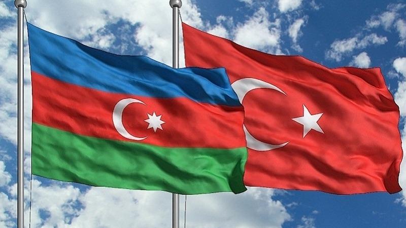 Kardeş Ülke Azerbaycan'ın başkenti Bakü'nün Kurtuluşunun 100. Yıldönümü Mesajı