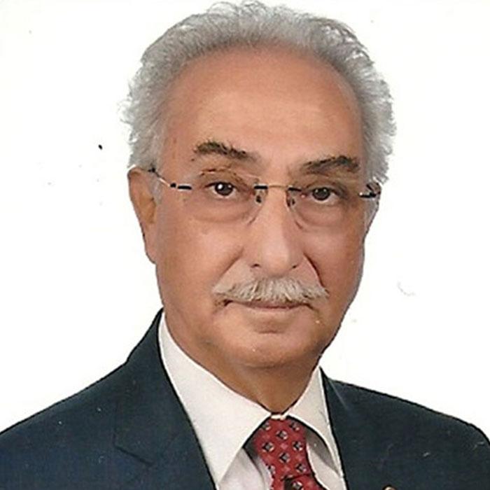 Selahattin Mumcuoğlu
