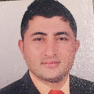Çınar Süleyman